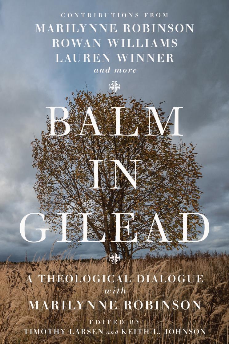 Larsen and Johnson, Balm in Gilead (WTC)_cover_5318